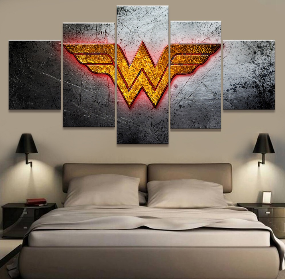 Dc Comics Wall Art online get cheap art comics -aliexpress | alibaba group