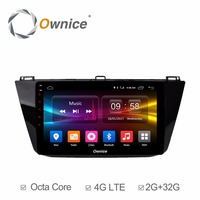 Ownice C500 10 1 2G 32G Android 6 0 Octa 8 Core Car Dvd Gps Navigation