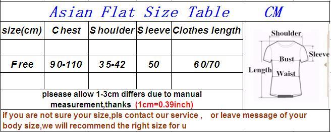 Blusa loose t-shirt 1