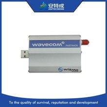wavecom fastrack m1306b original gsm modem Q2406B
