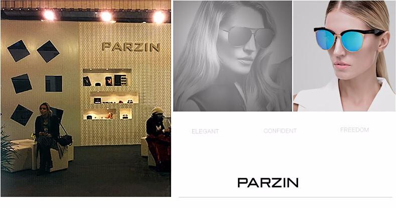 82ae4881d3 Parzin Sunglasses Women Polarized Elegant Lace Female Sun Glasses ...