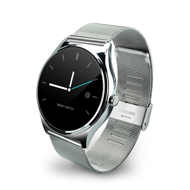 Reloj pulso smart mujer