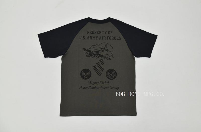BOB DONG USAAF A Bomba 603rd 8th