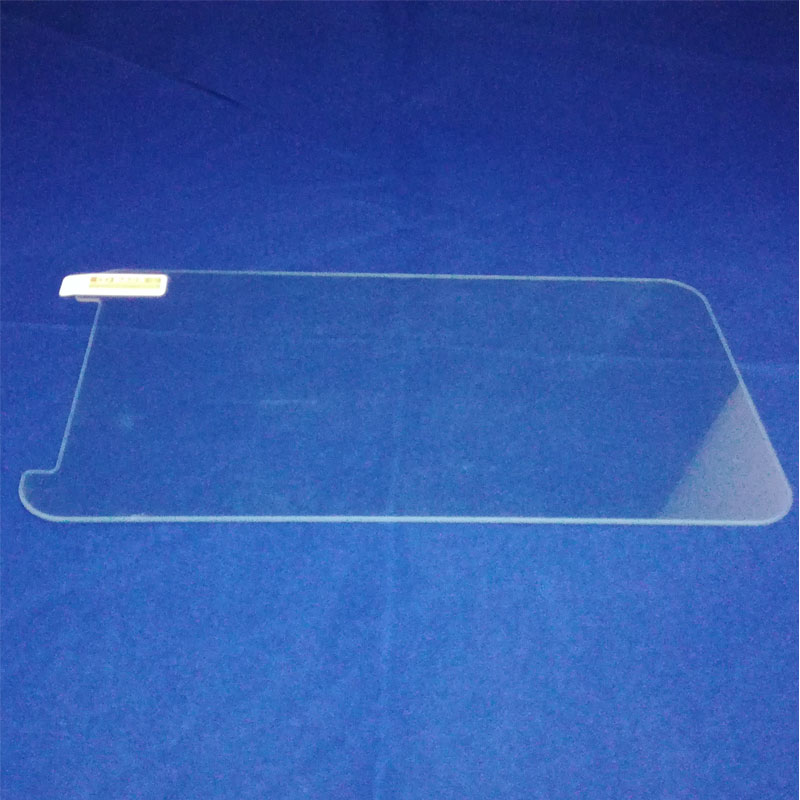 Myslc Universal Tempered Glass Screen Protector Film For Prestigio MUZE 3708 3G PMT3708_3G_C 8 Inch Tablet Size:204.8x119.8mm