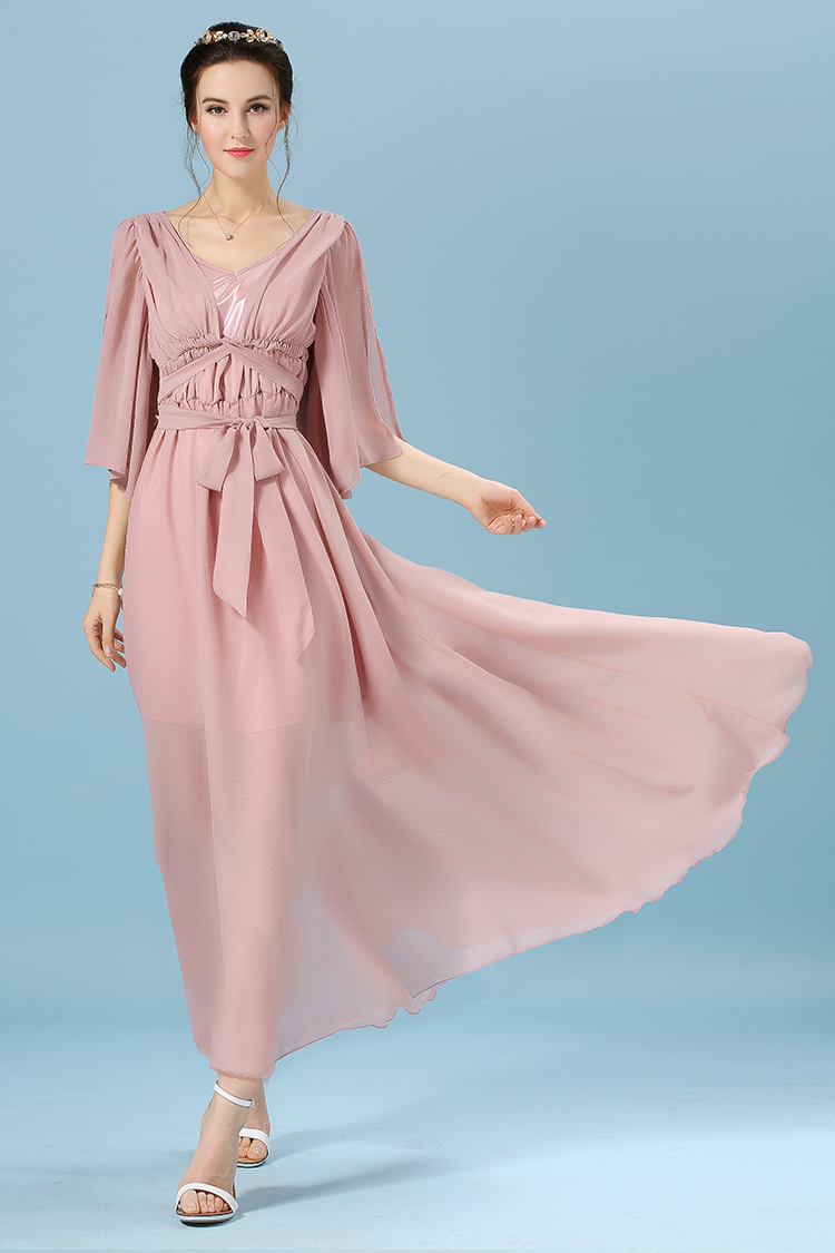 Asombroso Vestido Encima Del Partido Griego Colección - Colección de ...