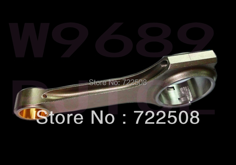 punto ühendusvarras for 1.4 GT 146 147A biela mootori - Autode varuosad - Foto 1