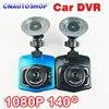 140 Degrees 1200Mega 100 Original Mini Car DVR Camera HD 1080P Car DVR Video Recorder Free