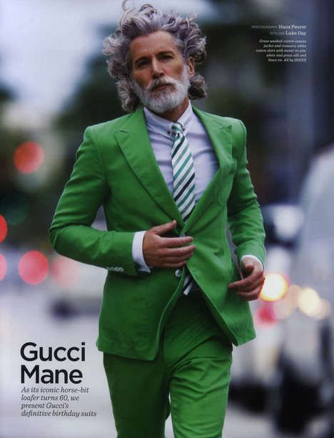 New Fashion Green Man font b Suit b font Wedding Prom Party font b Suits b