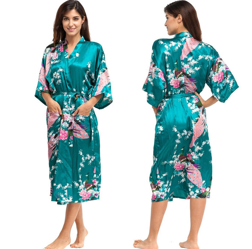 Best Silk Dressing Gown Australia Contemporary - Wedding and flowers ...
