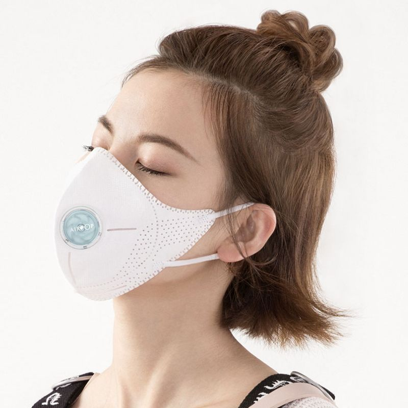 Masks Anti Mask Skin Pm2 Mouth Haze Face Material 5 Friendly