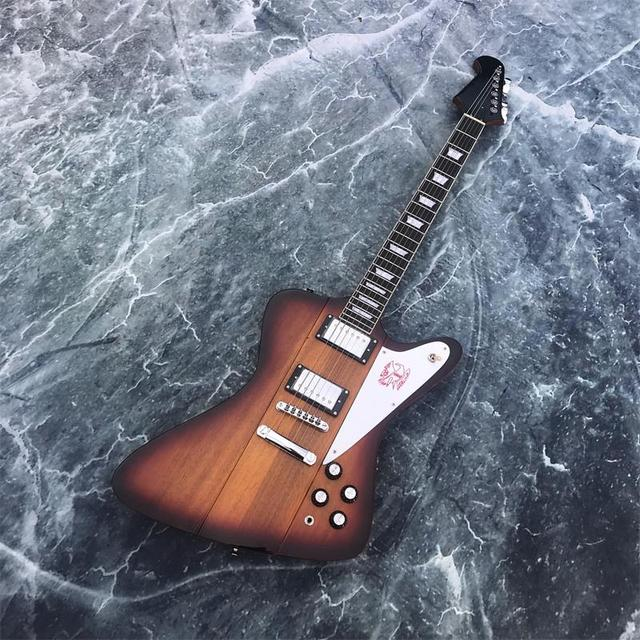 39 אינץ אחת פורץ הדרך שקיעה חשמלי גיטרה אפרסק פריחת Core גוף, אפרסק פריחת Core ראש