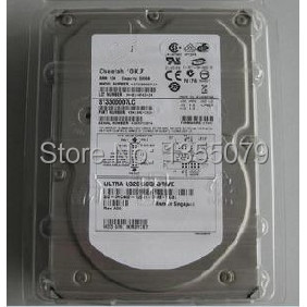 For 300GB SCSI ST3300007LC 10K U320 Hard Drive 300 new