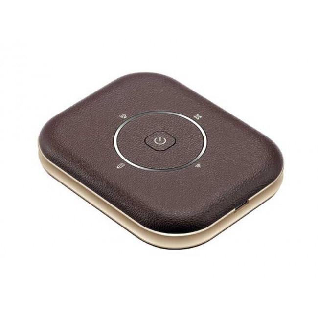 Networking Zte Nubia Wd670 Lte Cat4 Mobile Wifi Hotspot Unterscheidungskraft FüR Seine Traditionellen Eigenschaften Computer & Büro