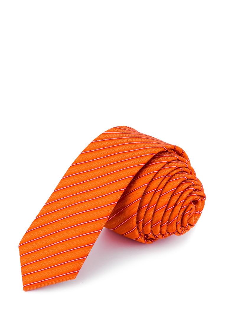 [Available from 10.11] Bow tie male CASINO Casino poly 5 orange 407 5 02 Orange orange тархун 0 5 syr 05 tar