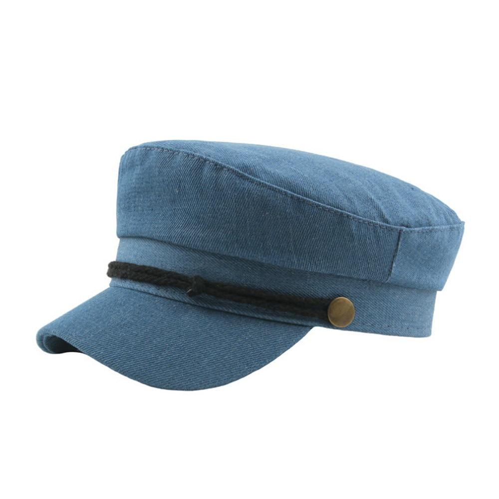 dd1e829f Women's Hat Women's Spring/Summer/Winter/Navy Hat Women British Retro  Berets Men's Seal Flat Cap Student Hats Newspaper Cap ~ Perfect Deal July  2019