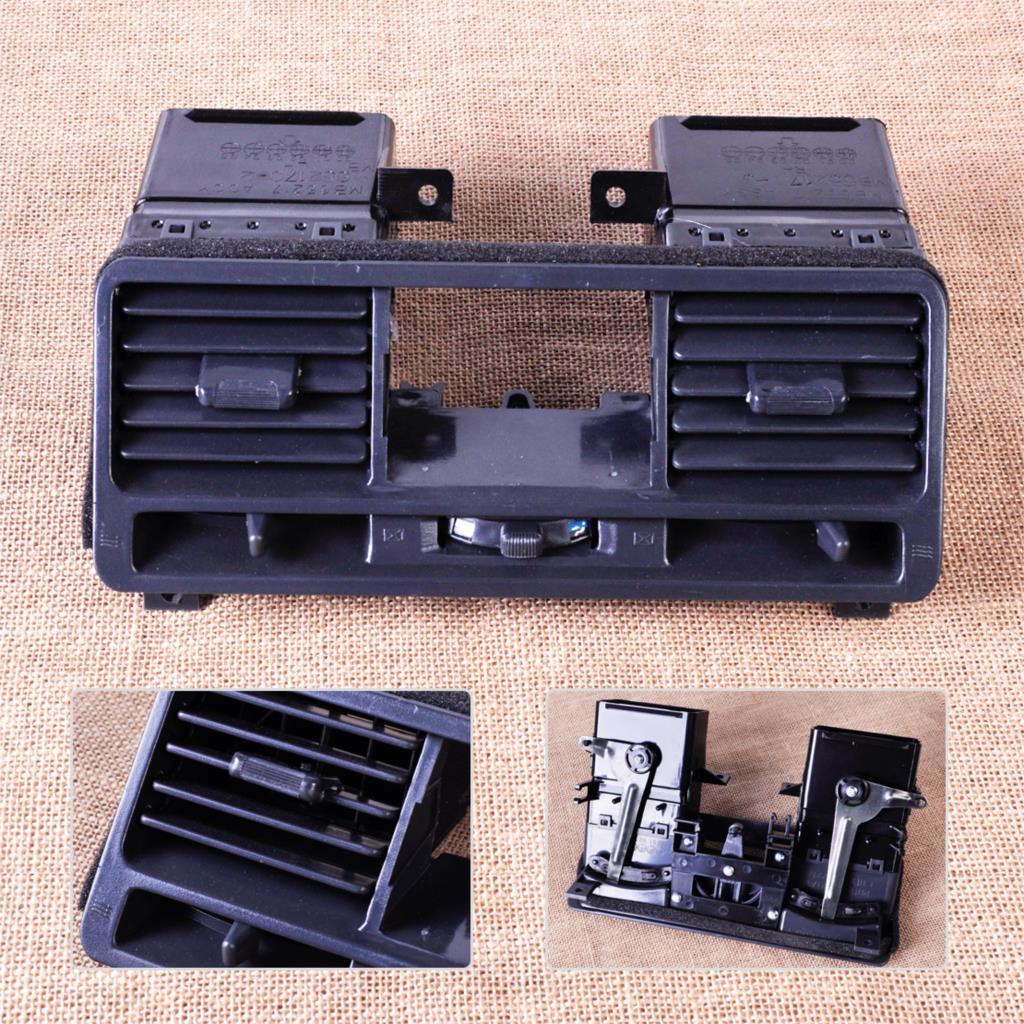 Air Condition Air Vent Outlet Panel Dashboard MR308038 MB775266 Fit Voor Mitsubishi Pajero Shogun Montero V31 V32 V33 1998 1999
