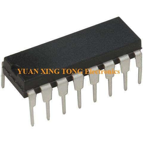 5 pcs/lot MC14517OP MC145170P DIP original electronics IC kit