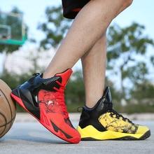 Jordan Basketball Shoes Men Jordan Shoes Men Zapatillas Hombre High Top Gym Training Boots Ankle Boots Outdoor Men Sneakers