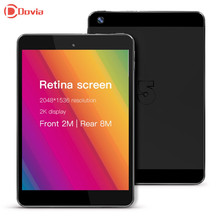 Fnf ifive мини 4S tablet pc 7.9 дюймов android 6.0 rk3288 Quad Core 1.8 ГГц 2 ГБ RAM 32 ГБ ROM 2.0MP + 8.0MP Камеры