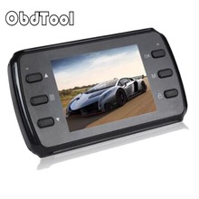 New Dash Camera 2.4″ Vehicle Car DVR Camera Video Recorder Dash Cam G-Sensor Len Camera Black