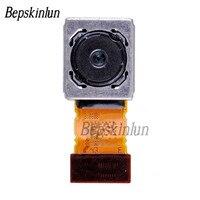 Bepskinlun for Sony Xperia XZ Original Rear Back Big Camera Module 23 MP Module Replacement Repair Part
