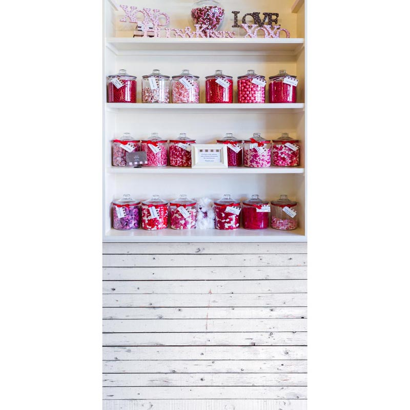Custom vinyl cloth pink love bottles photography backdrops for wedding pet photo studio portrait backgrounds props S-1376-1.5 8x10ft valentine s day photography pink love heart shape adult portrait backdrop d 7324