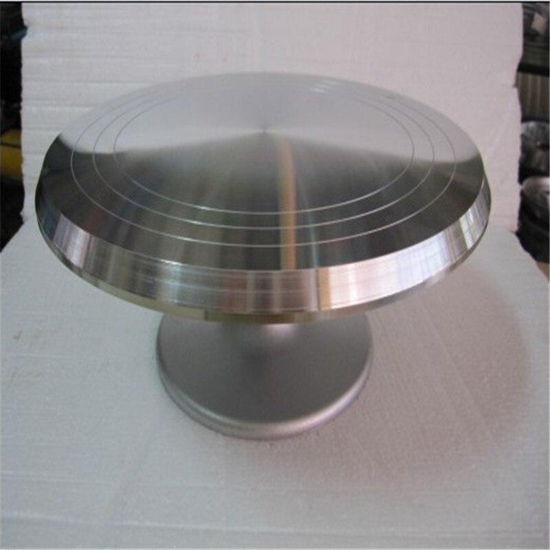 Decorating aluminum circular rotation of the rotary for Aluminium decoration