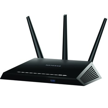 цена на Original NETGEAR R7000 Nighthawk Smart WiFi Router AC1900 Wireless Speed 1900Mbps 4 x 1G Ethernet