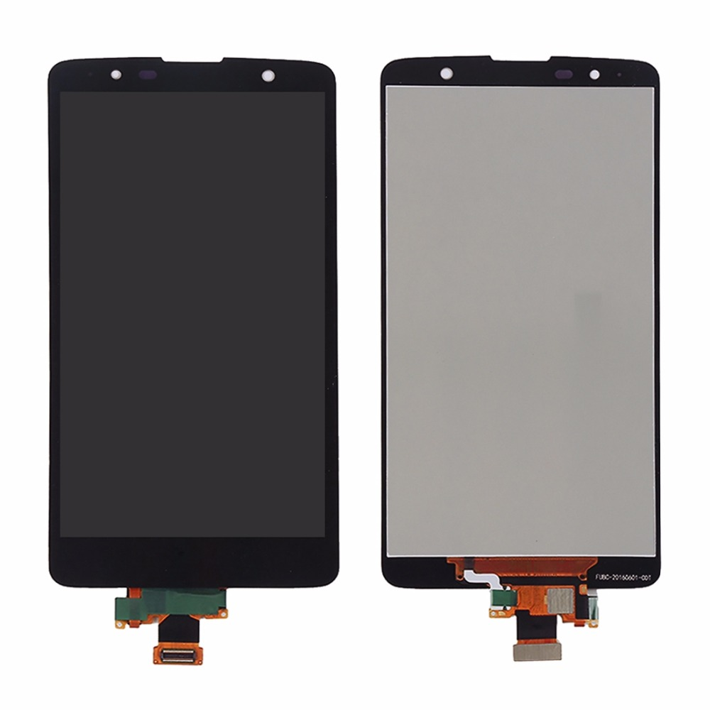 iPartsBuy LCD Screen and Digitizer Full Assembly for LG Stylo 2 Plus / K550iPartsBuy LCD Screen and Digitizer Full Assembly for LG Stylo 2 Plus / K550