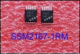 Цена SSM2167-1RMZ