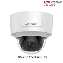 Hikvision 2MP Ultra-low light Vari-focal CCTV IP Camera H.265 DS-2CD2725FWD-IZS Dome Security Camera 2.8-12mm face detection