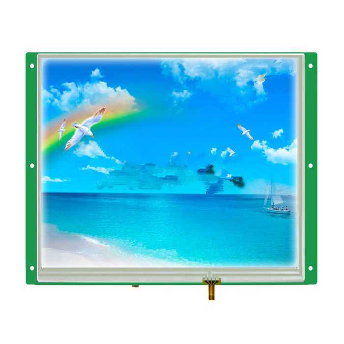 DMT10768T097_01WT 9.7 inch Devi DGUS screen wide viewing angle HD touch smart LCDDMT10768T097_01WT 9.7 inch Devi DGUS screen wide viewing angle HD touch smart LCD