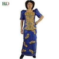 2016 New Fashion African Lady Riche Bazin Dashiki100 Cotton Material Embroidery Kaftan Print For Elegant Women