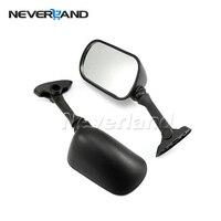 Neverland Motorcycle Rearview Side Mirrors Accessories for Suzuki GSXR 600/750 2002 2003 GSXR 1000 2001 2002 D35