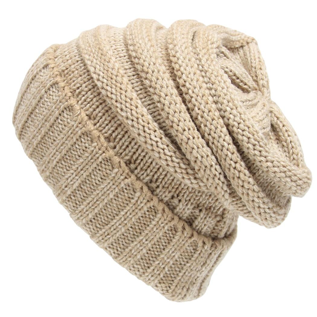 2017 Woolen   Beanies   Men Winter Hats Hip Hop Caps New Bonnet Hat Male Winter   Skullies     Beanie   Knitted Cap Casual Soft Gorros Hat