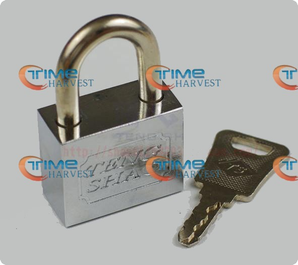 5pcs padlocks for pinball machine/slot game/casino machine door lock/arcade cabinet/coin operated cabinet/parts/accessories/ image