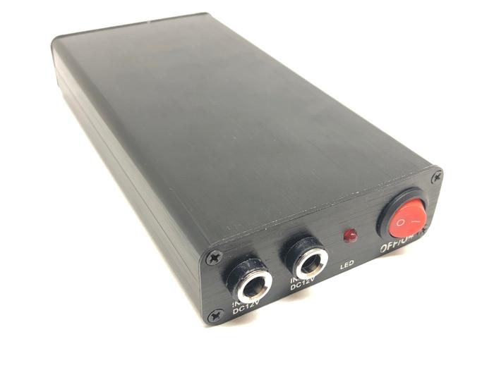MasterFire 4 PACK/LOT 6500 Mah double sortie 12 V 5A 2 sorties jack DC 12 V boîtier en aluminium alimentation intelligente CCTV CAM Li-ion batterie