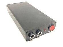 MasterFire 4PACK/LOT 6500Mah dual output 12V 5A 2 outputs jack DC 12V aluminium case smart power CCTV CAM Li-ion battery pack