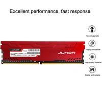 DDR4 데스크탑 메모리 RAM 4GB 8GB 16GB 2666MHZ DDR4 2400mhz U-DIMM PC4-19200 288 핀 비 ECC 메모리 RAM GB 메모리