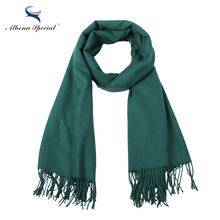 Athena Special New Arrival Winter Warming Scarf For Girls, Fashion Type Women Wool Cashmere Material Shawls And Sacrves