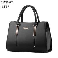 100 Genuine Leather Women Handbag 2017 New Bag Female Sweet Lady Stereotypes Fashion Handbag Crossbody