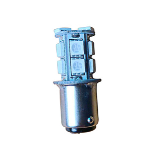 Image 2 - 2pcs All Round 360 Degree LED Navigation Light Indication Signal Lamp for 12V Marine Boat Yacht RV