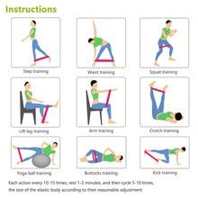 Yoga Resistance Band