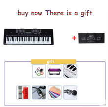2102 keyboard adult children beginners 61 key standard piano teaching piano standard keyboard