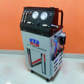 New Type Transmission Oil Changing And Cleaning Equipment