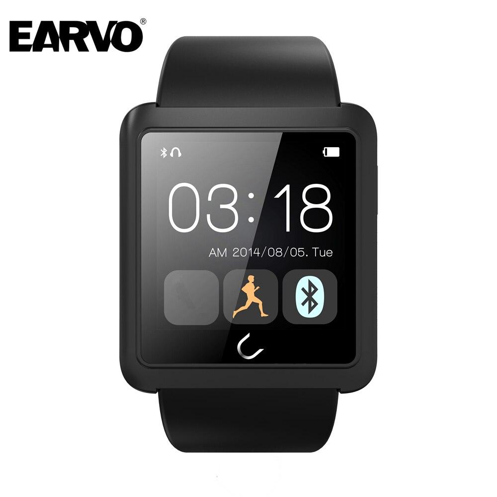 U10L Bluetooth Wireless Smart Watch font b Smartwatch b font Wristband Bracelet Digital watch Clock Phone