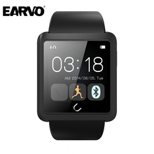 U10L Bluetooth Wireless Smart Uhr Smartwatch Armband Armband Digitale-uhr Anruf SMS MIC-Upgrade U8 U10 U uhr