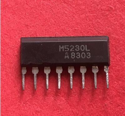 5PCS M5230L M5230  ZIP-8