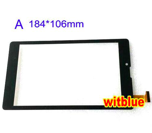 ts7067pg touchscreen - Witblue New touch screen For 7 Digma Optima Prime 2 3G TS7067PG Tablet Touch panel Digitizer Glass Sensor Replacement