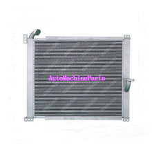 New Hydraulic Oil Cooler for Komatsu PC300 6 Machine